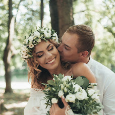 Wedding photographer Svetlana Boyarchuk (svitlankaboyarch). Photo of 10.09.2018