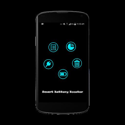 Smart Battery Booster