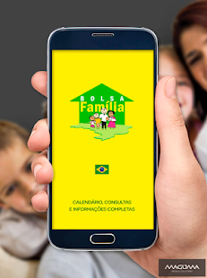Download Bolsa Família Consulta For PC Windows and Mac apk screenshot 1
