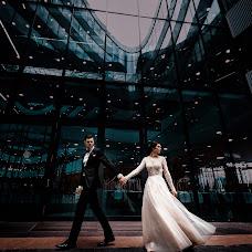 婚礼摄影师Donatas Ufo(donatasufo)。21.06.2018的照片