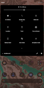 [Substratum] Domination Theme Screenshot