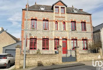 maison à Saint-Méen-le-Grand (35)
