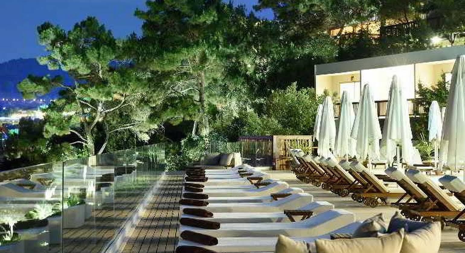 Janna Bodrum Boutique and Spa