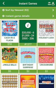 New Jersey Lottery- screenshot thumbnail