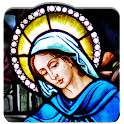 Rosary (Catholic apps) icon