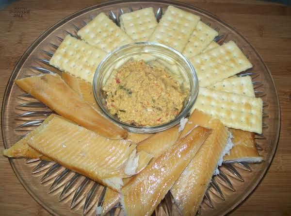 Hottsie Tottsie Dipsie Doooo Cheese Spread Recipe