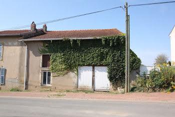 maison à Sailly-Achâtel (57)