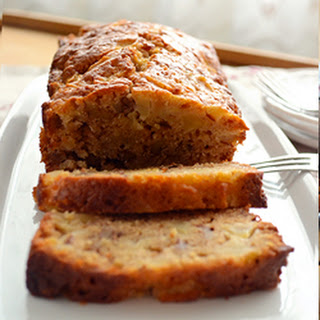 Shortcut Amish Friendship Bread (no starter)