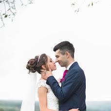 Wedding photographer Sergіy Kamіnskiy (sergio92). Photo of 14.12.2017