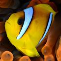 Animáles Acuáticos en HD icon
