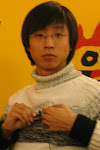 Wang Xiaoqiang Author