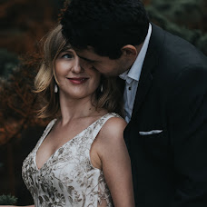 Wedding photographer DARIO VARGAS (dariovargas). Photo of 02.06.2017