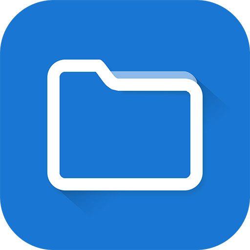 File Manager - File explorer 工具 App LOGO-硬是要APP