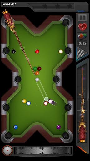 8 Ball Pooling - Billiards Pro 1.0.0 screenshots 7