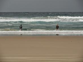 Photo: Surf Fishing