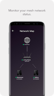 NETGEAR Nighthawk - WiFi Router App