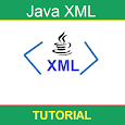 Java XML Tutorial icon