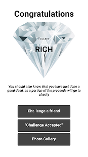 Rich Challenge - náhled
