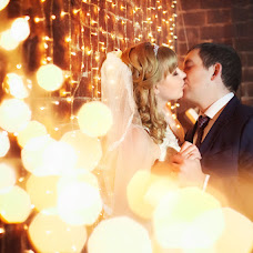 Wedding photographer Mariya Strutinskaya (Shtusha). Photo of 26.12.2014