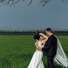 Wedding photographer Yuriy Khimishinec (MofH). Photo of 21.05.2018