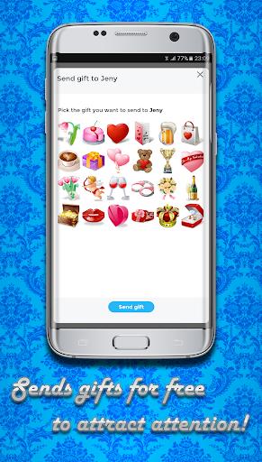 玩免費遊戲APP|下載成人约会 - 成人搜索 app不用錢|硬是要APP
