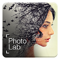 Photo Lab Picture Editor: face effects, art frames download