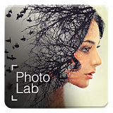 Photo Lab Picture Editor: face effects, art frames file APK Free for PC, smart TV Download