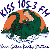 WYKS KISS 105.3 FM