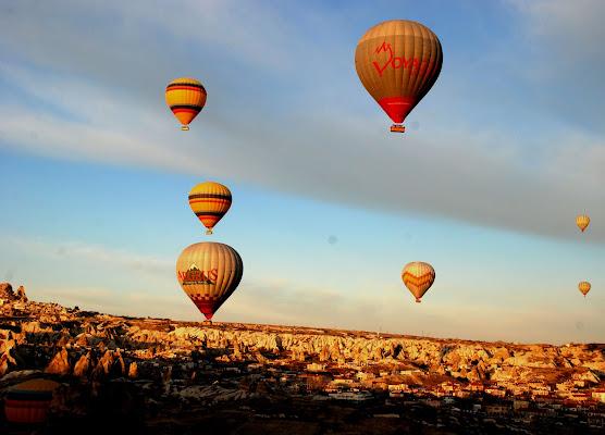 La liberta' di volare di MORENO ANTOGNOLI