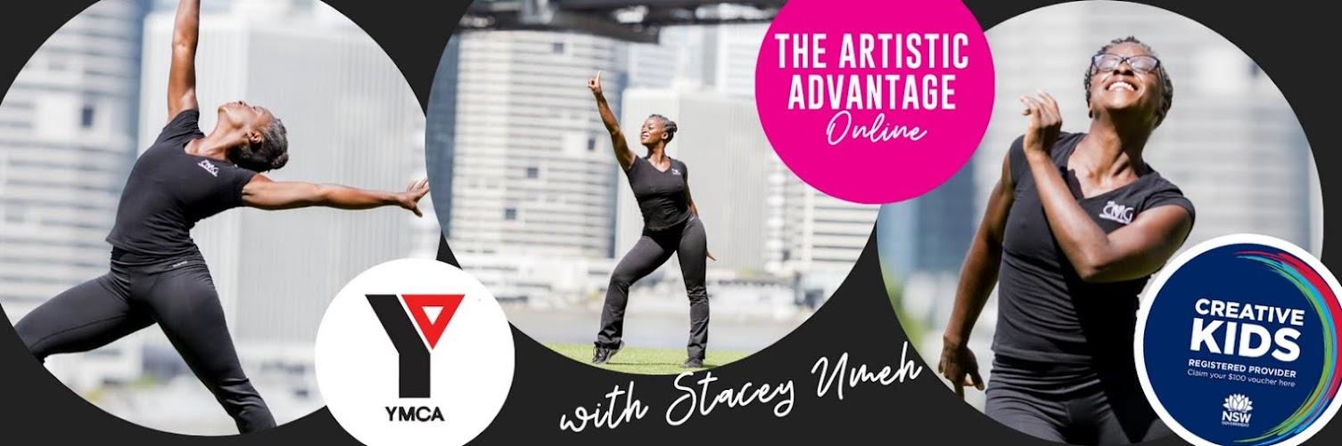 The Artistic Advantage - YMCA Edition