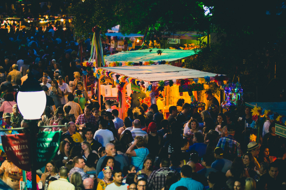 25 things to do in san antonio in april