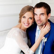 Wedding photographer Yuliana Skazka (julianaskazzka). Photo of 01.11.2015