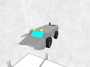 水陸両用装甲車