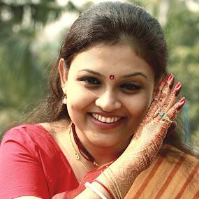 Give me good advice by Anindya Sengupta - Wedding Getting Ready ( wedding )
