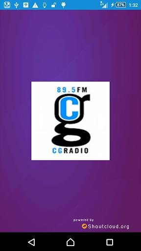 CG FM RADIO