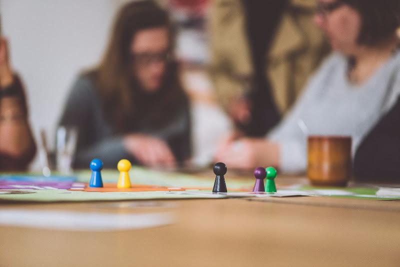 Werkgeversbenadering voor leerkrachten