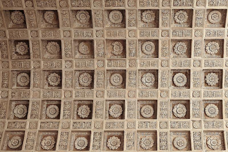 Pattern albertiano di VILLA MARIO