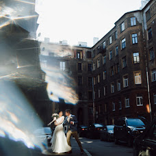 Wedding photographer Andrey Radaev (RadaevPhoto). Photo of 30.12.2017