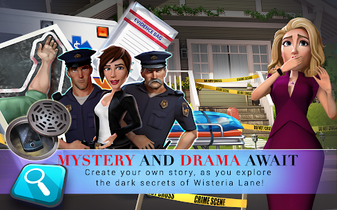 Desperate Housewives: The Game MOD 18.19.35 (Unlimited Cash/Diamonds) Apk + Data 10
