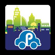 ParkingFriend - Downtown Akron