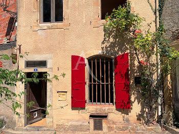 maison à Fanjeaux (11)