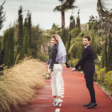 Vestuvių fotografas Milena Moskvitina (magicmood). Nuotrauka 18.03.2019