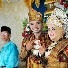 Wedding photographer Akhirul Mukminin (Mukminin2). Photo of 06.06.2017