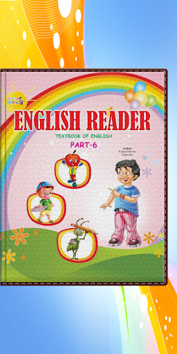 Download Junior Genius English Reader - 6 2.0 1