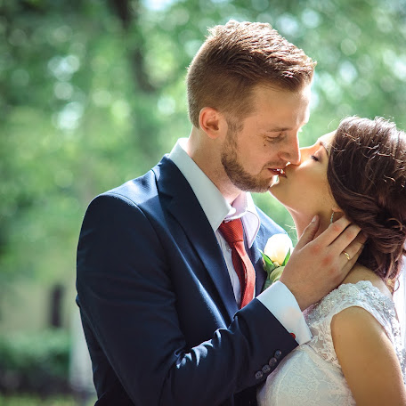 Wedding photographer Aleksey Petrov (apetrov). Photo of 17.08.2016