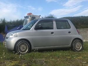 エッセ L245S D 4WD 3ATのカスタム事例画像 狐石@道産子さんの2019年09月29日13:04の投稿