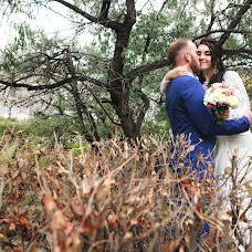 Wedding photographer Maksim Scheglov (MSheglov). Photo of 02.12.2015