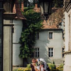 Wedding photographer Zoltan Sirchak (ZoltanSirchak). Photo of 20.09.2018