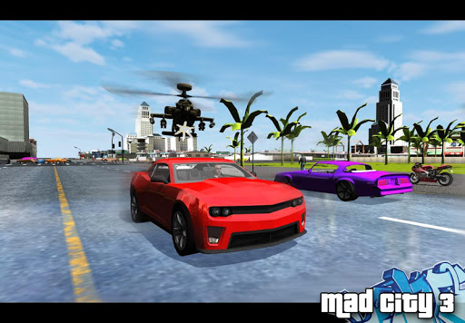Mad City Crime 3 New stories 1.42 screenshots 5