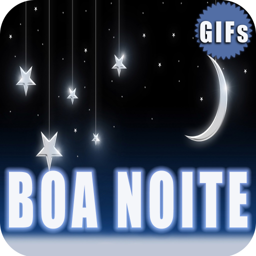 GIFs de Boa Noite